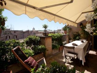 Splendid Penthouse Rome Campo dei Fiori - Rome vacation rentals