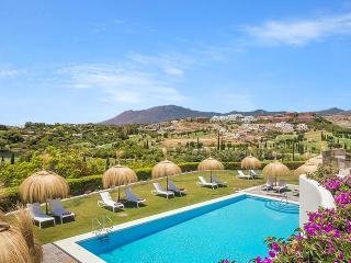 10 bedroom Villa with Internet Access in Marbella - Marbella vacation rentals