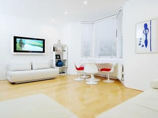 Luxury 5* Flat in Great Location (Sleeps 4) - London vacation rentals