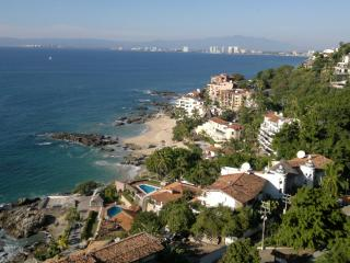 ASTONISHING OCEAN  VIEW CONDO! - Puerto Vallarta vacation rentals
