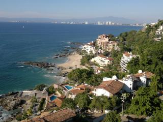 Perfect Condo with Internet Access and Mountain Views - Puerto Vallarta vacation rentals
