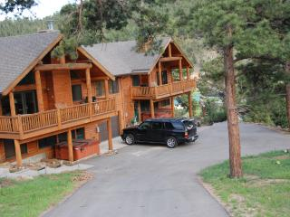 Perfect House with Internet Access and Satellite Or Cable TV - Estes Park vacation rentals