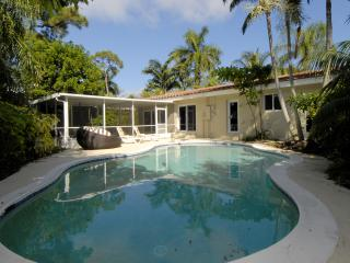 Awesome Island City Pool Home, Walk 2 The Drive! - Wilton Manors vacation rentals