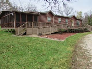 3 Bedroom, 2 Bath, Fully Furnished River Home - Devils Elbow vacation rentals