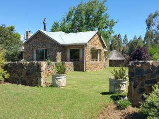 Seaforth Country Lodge Sani Pass Drakensberg - Himeville vacation rentals