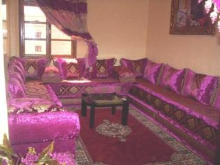 Nice Condo with Internet Access and A/C - Marrakech vacation rentals
