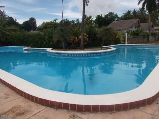 Perfect Condo with Internet Access and Parking - Las Terrenas vacation rentals