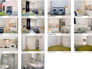 Romantic Condo with Short Breaks Allowed and Long Term Rentals Allowed in Sestri Levante - Sestri Levante vacation rentals