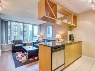Downtown Living at its finest ll! - Vancouver vacation rentals