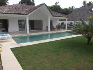 Nice Villa with Television and Balcony - Las Terrenas vacation rentals