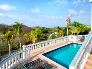 ALEXAMBRE... Lovely affordable Orient Bay villa for family or couples - Orient Bay vacation rentals