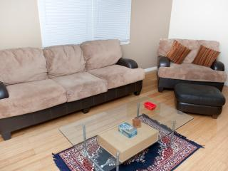 Centrally located Los Angeles Apt. - Los Angeles vacation rentals