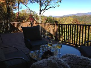 Family Friendly Mountain Home With Mountain Views - Black Mountain vacation rentals