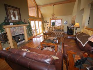 Rocky Mountain Views 254 Davis, Estes Park - Estes Park vacation rentals