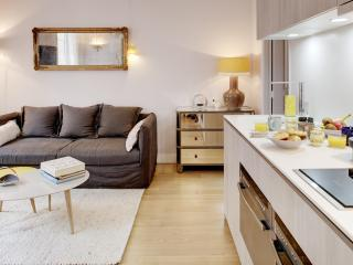B103009 - Fontaine Stravinsky - 3e Arrondissement - Paris vacation rentals