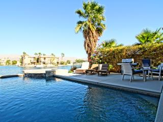 The Gem of Terra Lago on Lake with Private Dock - Indio vacation rentals