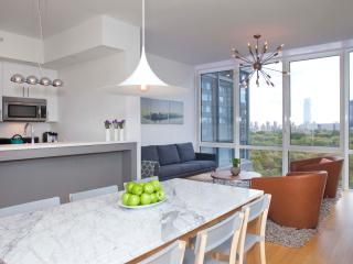 Luxury 2Bed/2Bath Apt with Central Park Views! - New York City vacation rentals