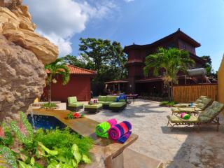 Stunning Views, Sleeps 8, Luxury,Walk to West Bay - West Bay vacation rentals