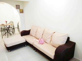 2 bedroom Condo with Internet Access in Skudai - Skudai vacation rentals