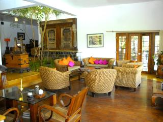 Nice Bed and Breakfast with Game Room and Housekeeping Included - Nashik vacation rentals