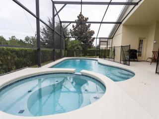 Beautiful 5 Bed/4 Bath Walt Disney World Villa - Clermont vacation rentals