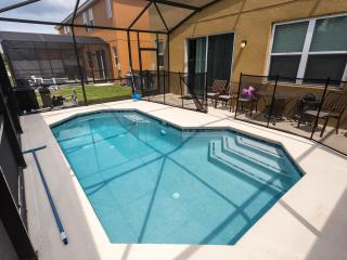 Spacious 4be/3ba home in BellaVida! Close to Disney! - Kissimmee vacation rentals