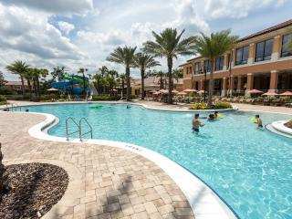 Lovely 3BR/3BH New Pool& Slide, 3 Miles to Disney - Kissimmee vacation rentals