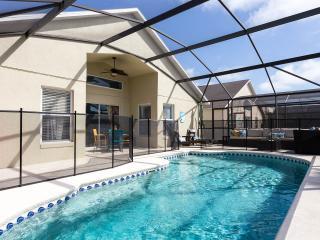 A Fantasmic Villa- Family Fun House in Kissimmee! - Kissimmee vacation rentals