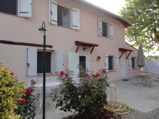 LA BASTIDE DE CLAUDE Gr.Fl. La Roquette ss Cannes - La Roquette-sur-Siagne vacation rentals