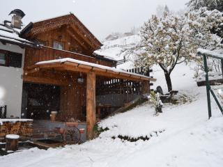 3 bedroom Townhouse with Deck in Campitello di Fassa - Campitello di Fassa vacation rentals