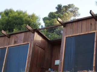 Glamping .Small wooden houses - Athens vacation rentals
