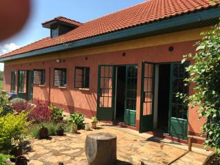 Nice Guest house with Internet Access and Balcony - Eldoret vacation rentals