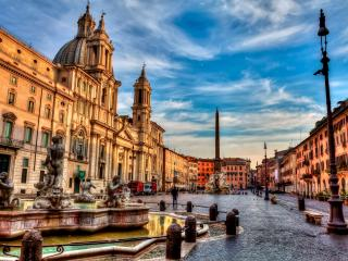 Few steps from Piazza Navona 2 - Rome vacation rentals