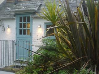 Sail loft apartment in Fowey Cornwall England - Fowey vacation rentals
