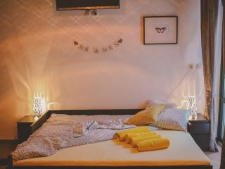 THE RESIDENCE**** - YELLOW VIBES STUDIO - Sibenik vacation rentals