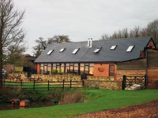 Tithe Barn - Ryde vacation rentals