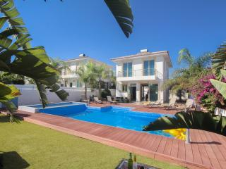 Nice 3 bedroom Protaras Villa with Deck - Protaras vacation rentals