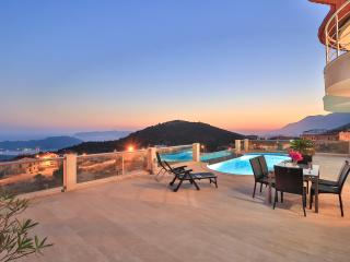 2 Bedroom Luxury Villa in Kas - Kas vacation rentals