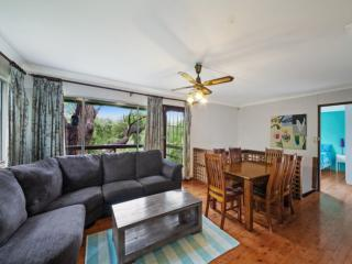 Comfortable 3 bedroom House in Pearl Beach - Pearl Beach vacation rentals