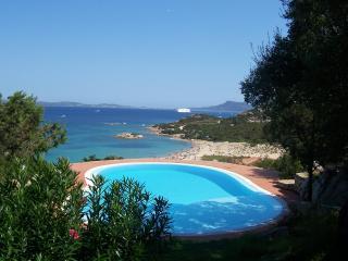 Villa Romantica, Li Cuncheddi, Capo Ceraso, Olbia - Olbia vacation rentals