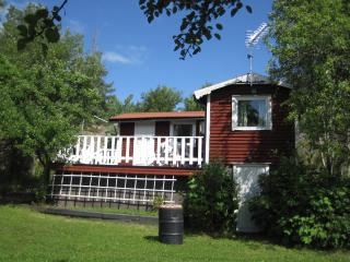 Romantic 1 bedroom Loftahammar House with Television - Loftahammar vacation rentals