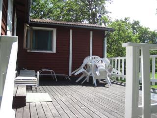 Romantic 1 bedroom House in Loftahammar with Parking - Loftahammar vacation rentals