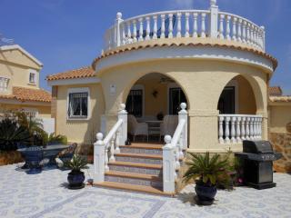 (484) Casa Holanda - Gran Alacant vacation rentals