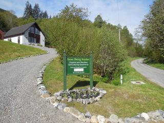 Ground Floor Self Catering Studio by Loch Ness - Invermoriston vacation rentals