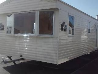 Haven Deluxe Plus caravan Presthaven Sands - Prestatyn vacation rentals
