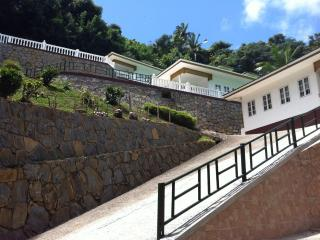 Seychelles Yellow Petals Apartments 1 Bedroom - Anse Louis vacation rentals