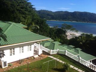 Seychelles Yellow Petals Apartments 1 or 2 Bedroom - Anse Louis vacation rentals