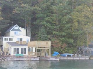 2 bedroom House with Internet Access in Skaneateles Lake - Skaneateles Lake vacation rentals