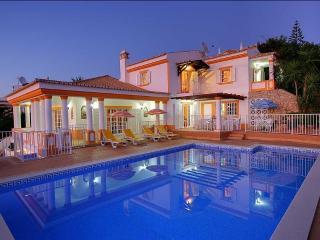 VILLA JUMAR PALACE - Albufeira vacation rentals