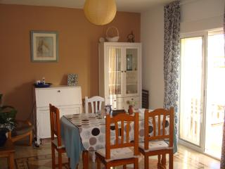 Lovely coastal appartment - Aguadulce vacation rentals